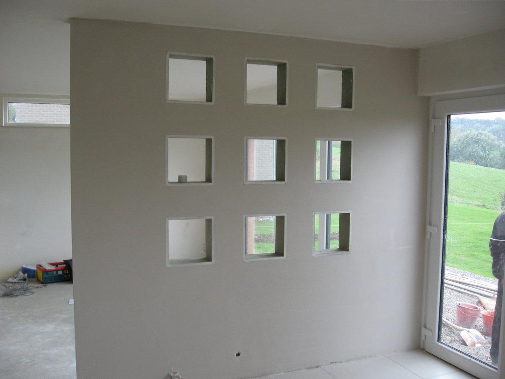Salle De Bain Gyproc ~ little construct plafonnage gyproc