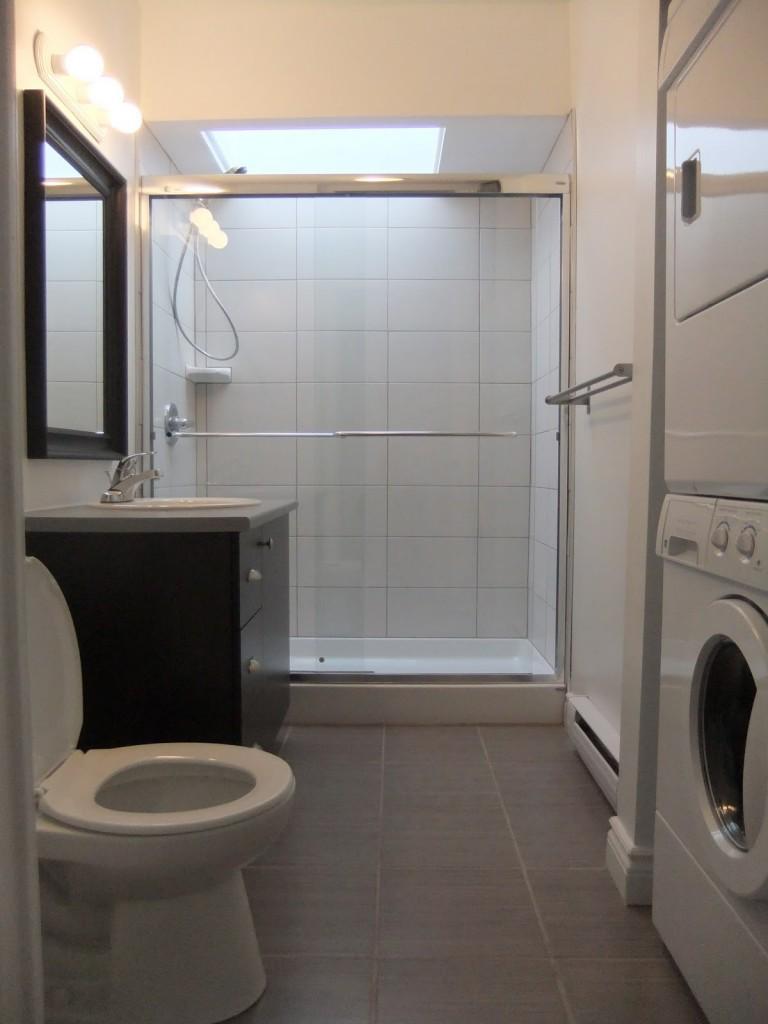 Devis renovation salle de bain for Cout travaux salle de bain